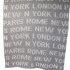 Decke New York